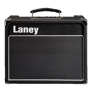 Replacement valve kit for Laney VC15 guitar amp