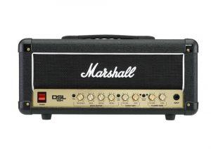 valves for Marshall DSL15h