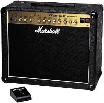 guitar amp valves marshall