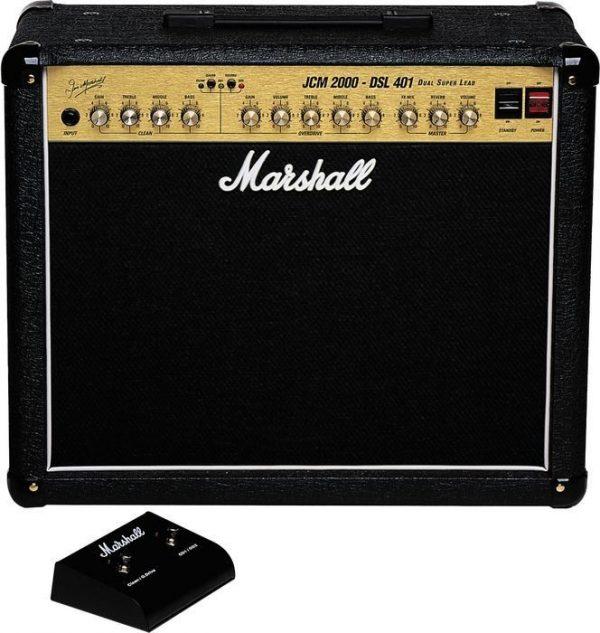 Marshall JCM2000 DSL401