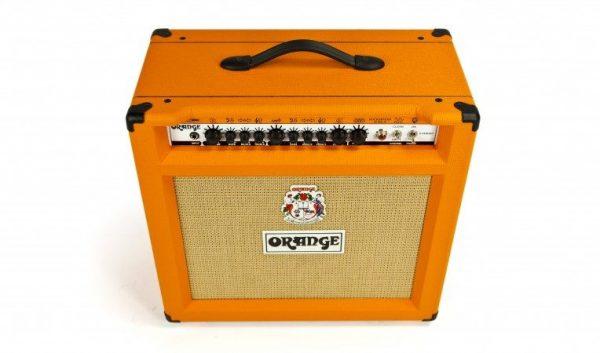 Orange Rockerverb 50