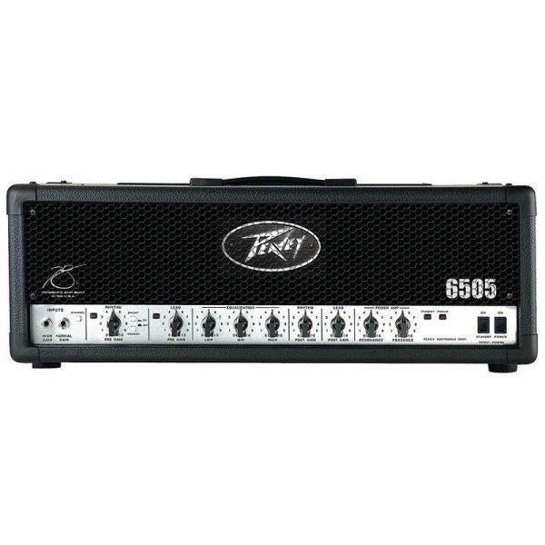 Peavey 6505 amplifier head