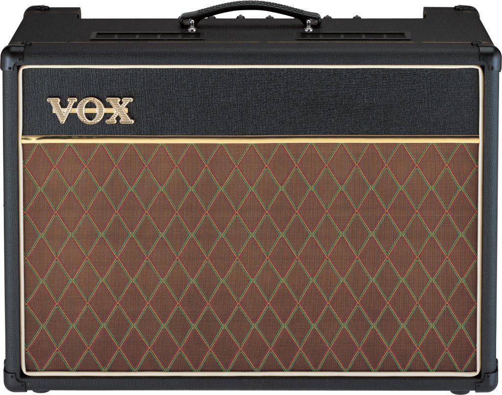 Vox AC15 Amp