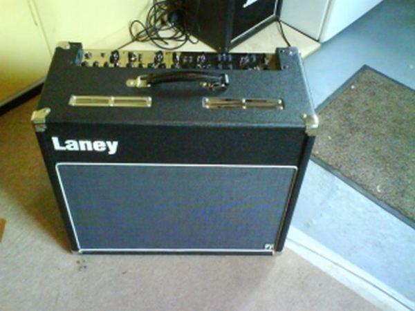 Laney TT50C Combo Amplifier