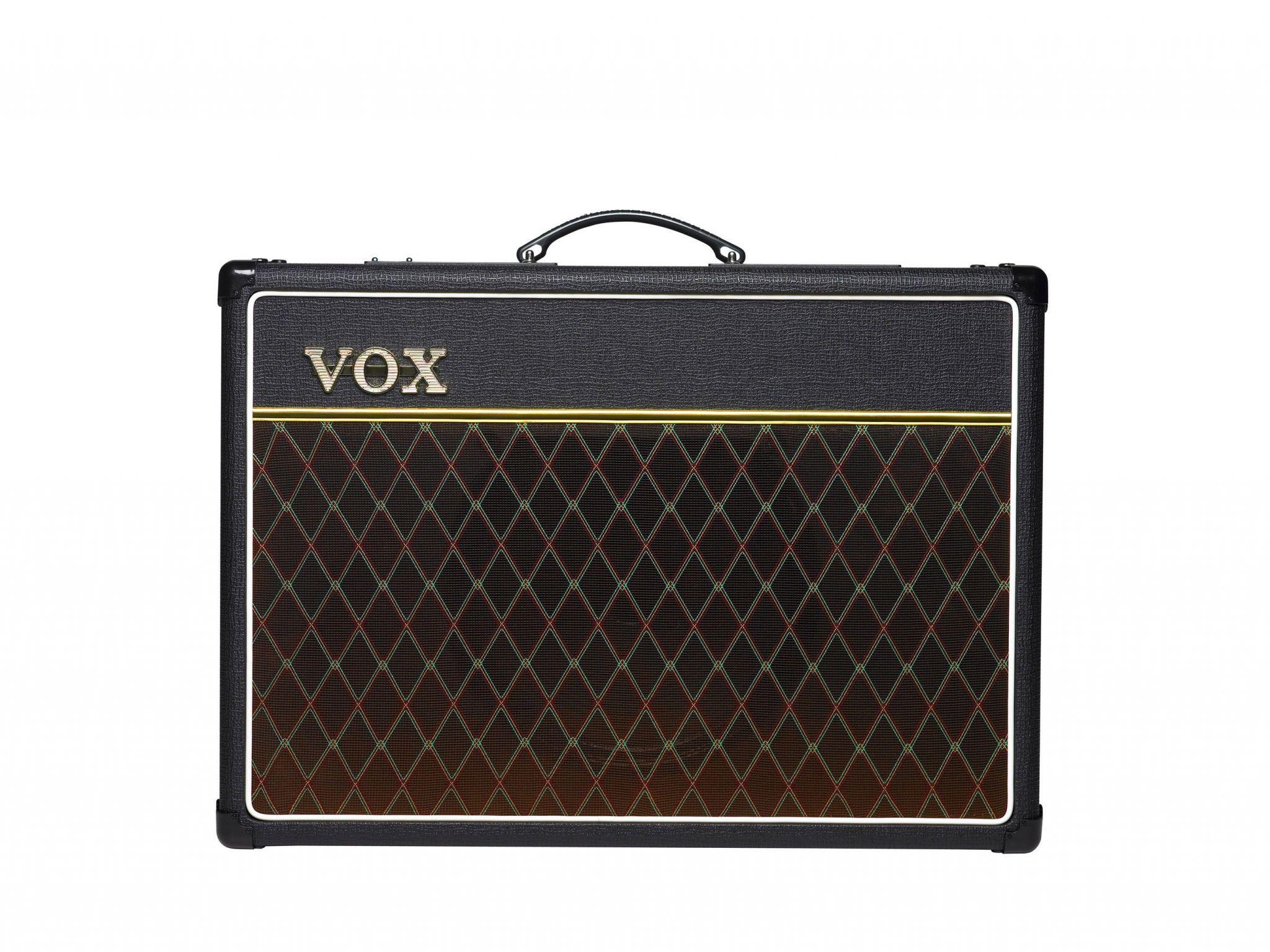Vox AC15 C1 Amplifier