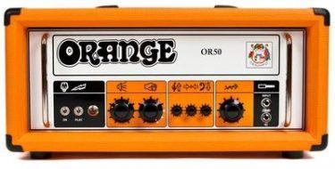 Orange OR50 MKII