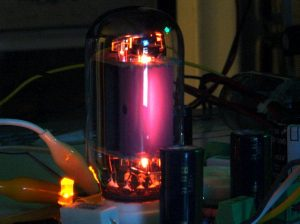 Amplifier Output Valves