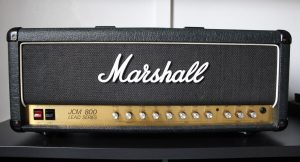 Replacement valve kit for Marshall JCM800 2210