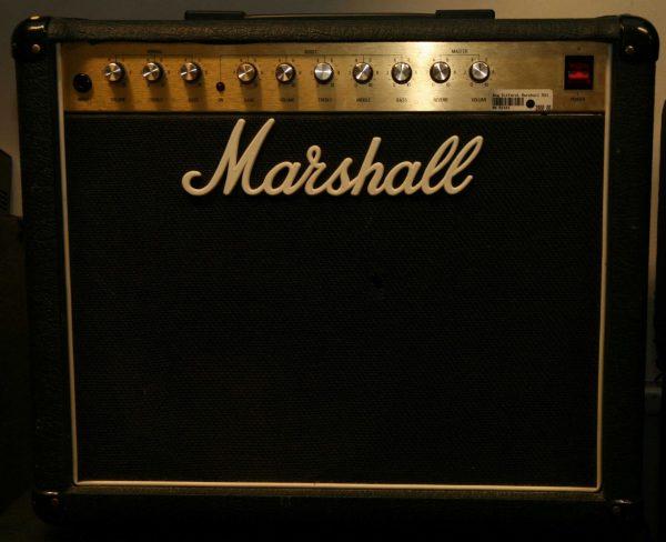 Marshall JCM800 4210 Reverb