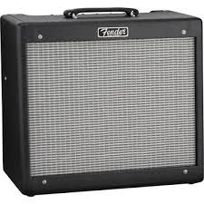 bias fender blues junior
