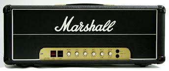 marshall jmp2203