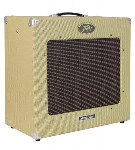 replacement valve kit for Fender Delta Blues