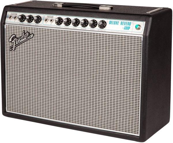 Fender 68 custom deluxe reissue