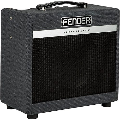 Fender Bassbreaker 75 guitar amplifier