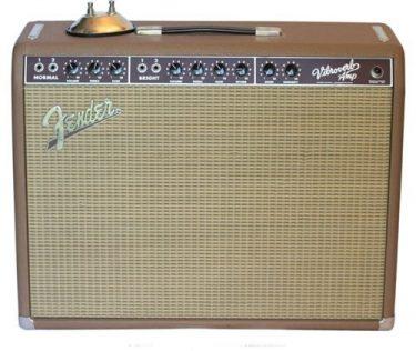 Fender 63 Vibroverb Reissue