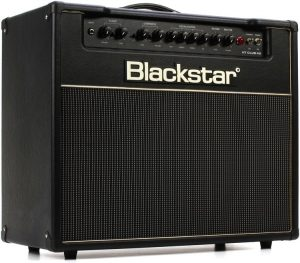 replacement tube set for Blackstar HT Club 40 amplifier
