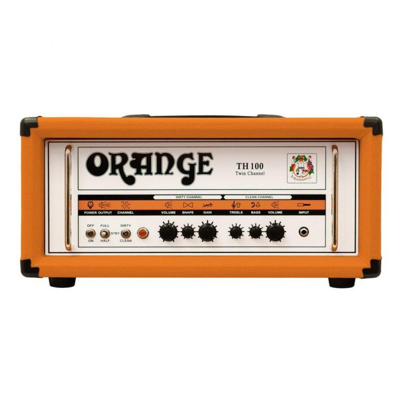 Valves For Orange TH100