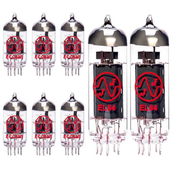 Best Replacement Valve Kit for Mesa Boogie Mark 5:25