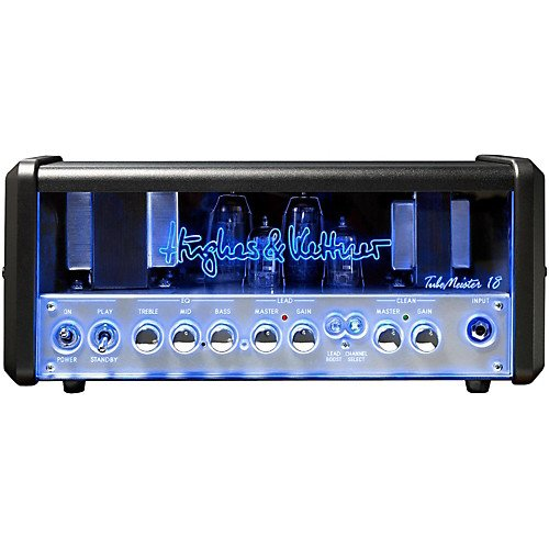 Replacement Valve Kit for Hughes and Kettner TubeMeister 18