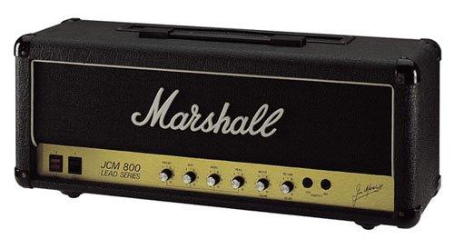 Valves for Marshall JCM800 2204