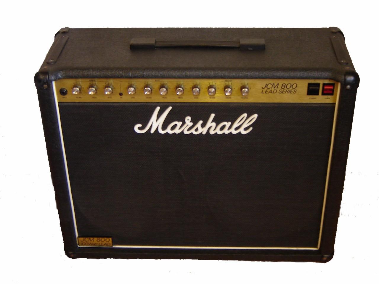 Valves for Marshall JCM800 4211