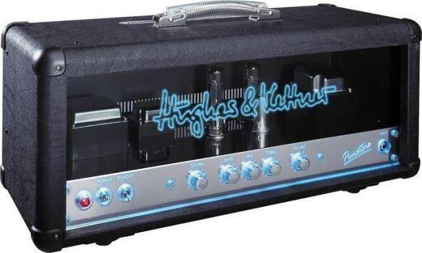 valves for Hughes and Kettner Puretone Amp