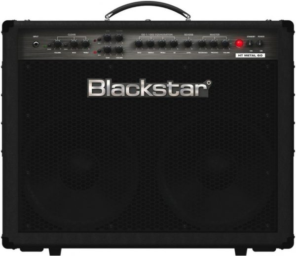 Blackstar HT Metal 60