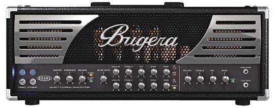 Replacement Valve Kit for Bugera 333XL Infinium Head