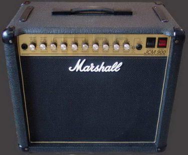 Marshall JCM900 4501