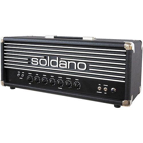 Replacement Valve Kit for Soldano Avenger 100W