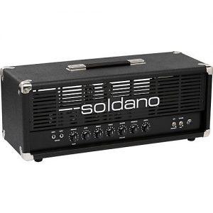Replacement Valve Kit for Soldano Avenger 50W
