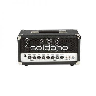 Soldano Hot Rod 25
