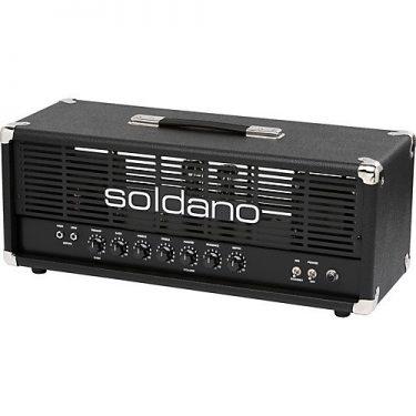 Soldano Hot Rod 50 Avenger