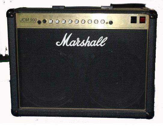 valves for Marshall JCM900 4102