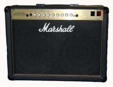 Marshall JCM900 4502