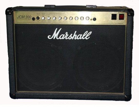 Replacement valve kit for Marshall JCM900 4502