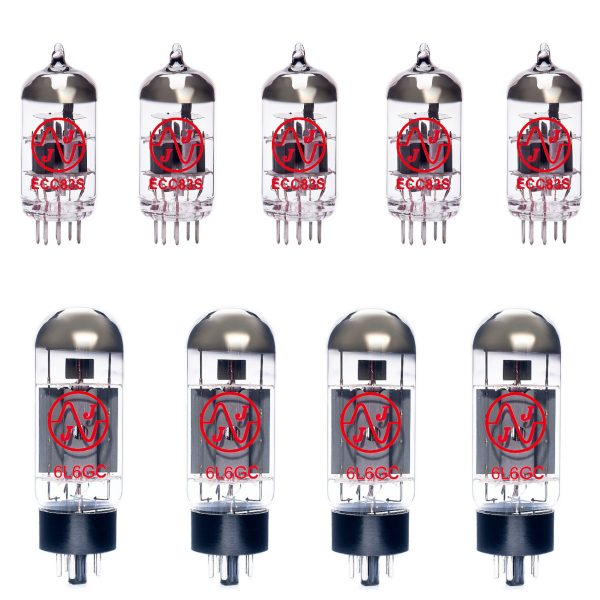 Best Replacement Valve Kit For Soldano Decatone amplifiers