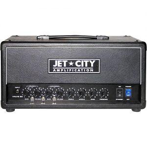 Replacement Valve Kit for Jet City Custom 22 amplifier