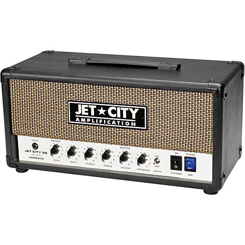Replacement Valve Kit for Jet City JCA20HV amplifier