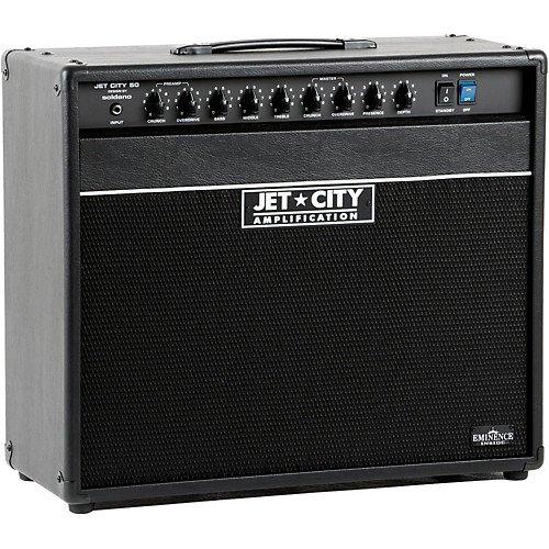 Valves for Jet City JCA5012C
