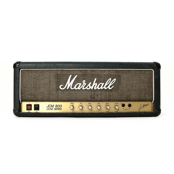 Marshall Master MkII Lead 50W