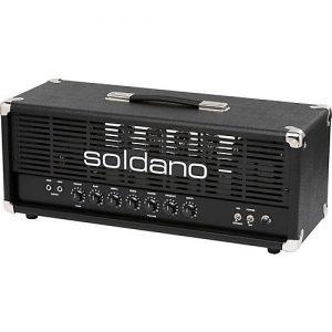 Replacement Valve Kit for Soldano Hot Rod 100 Avenger
