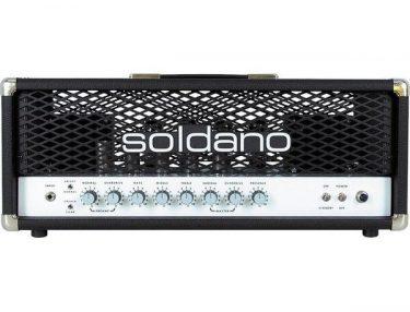 Soldano Super Lead Overdrive 100