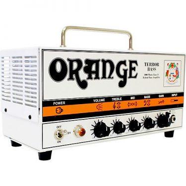 Orange Terror Bass 1000