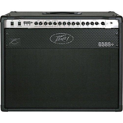 Replacement Valve Kit for Peavey 6505 Plus 112 amplifier