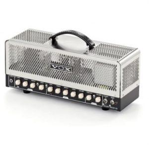 Valves for Vox NT50H-G1