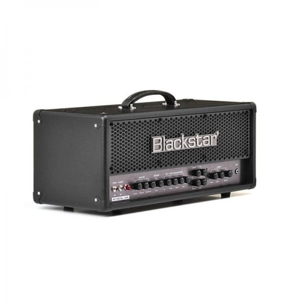 Valves for Blackstar HT Metal 100 amplifier