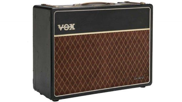 Vox AC30 Amplifiers