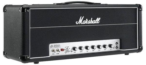 Valves for Marshall AFD100 Slash amp