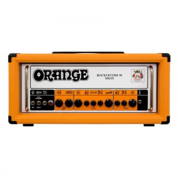 valves for Orange Rockerverb 50 MKIII